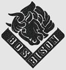 Bosbison